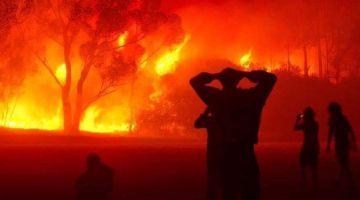 تقرير ميريكاني: التغير المناخي غاينوض الصداع فـ العالم من هنا الكَدام
