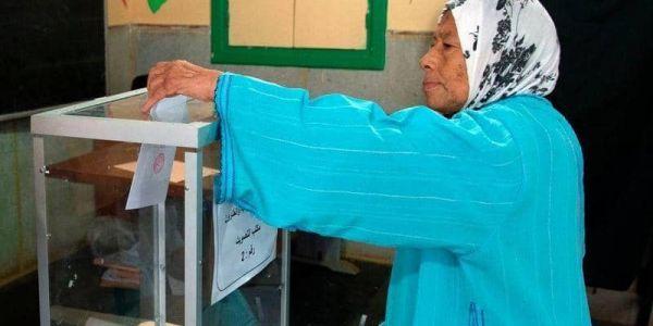 الجمعية الديمقراطية لنساء المغرب : أحزاب مارسات مضايقات على عيالات بغاو التزكية للترشح للانتخابات