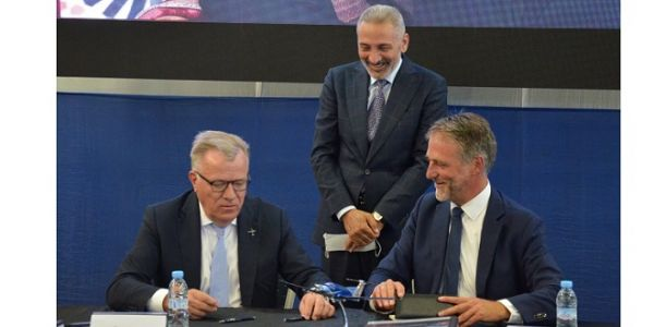 المغرب رسميا ولى من البلدان اللي كتصنع الطيارات الخاصة وفاز بصفقة قدام 11 شركة عالمية