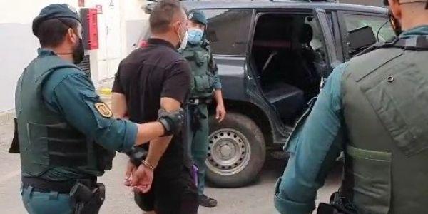 """اسبانيا.. محاكمة 156 متهم من شبكة """"أنطونيو تيخون"""" لي هربات 11 طن ديال الحشيش من المغرب – فيديو"""