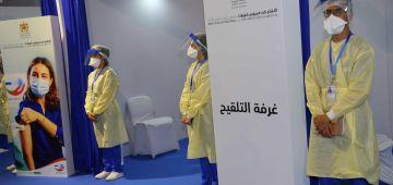 وزارة الصحة: اللي مزال مادارش الفاكسان يديرو واللي فايت 6 شهور يدير الجلبة الثالثة