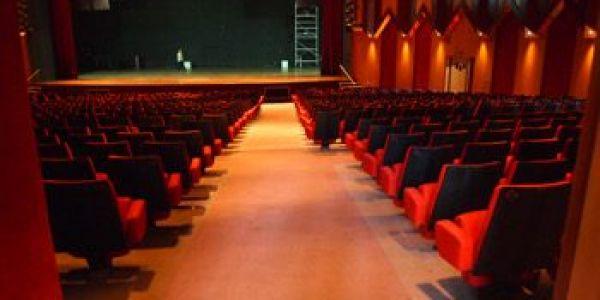 بعد قرار الحكومة اللخر مسرح محمد الخامس فالرباط رجع يسد