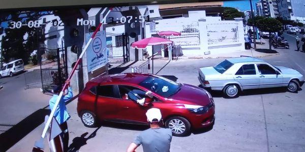 """بفضل معلومات من """"الديستي"""".. البوليس حل قضية محاولة اختطاف تقنية قدام موريزكَو فـ كازا"""