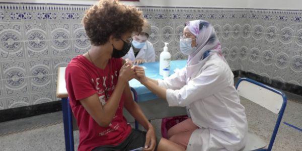 منظمة الصحة العالمية: المغرب من الدول الإفريقية القليلة اللي قدرات توصل لهدف التلقيح العالمي ضد كورونا