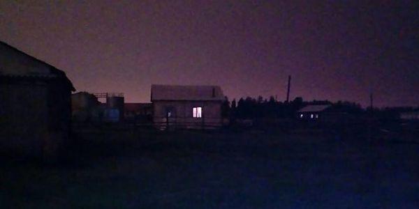"""ظاهرة غريبة.. النهار رجع ليل فـ """"ياقوتيا"""" الروسية! – فيديو"""