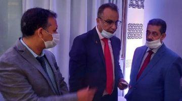 """مول """"الزيتونة لـ""""گود"""": شباط عندو الأغلبية باش يرجع عمدة فاس وخا يتحالفو ضدو 24 حزب"""