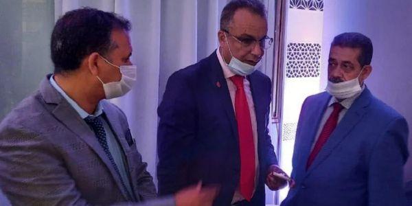 """مول """"الزيتونة"""" لـ""""گود"""": شباط عندو الأغلبية باش يرجع عمدة فاس وخا يتحالفو ضدو 24 حزب"""