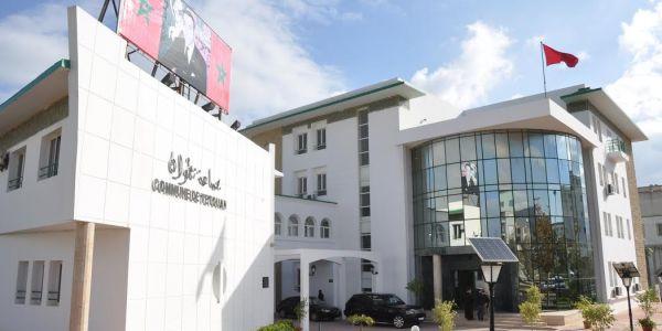 """المهندس مصطفى البكوري من حزب """"الحمامة"""" هو العمدة الجديد لمدينة الحمامة – وثيقة"""