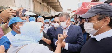 لأول مرة.. 140 شخصية أمازيغية ضمنها قيادات تاريخية للحركة الثقافية كتهني رئيس حكومة فـ المغرب