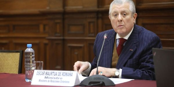فين بوريطة؟.. وزير خارجية البيرو كيدافع على رجوع علاقاتهم مع البوليساريو