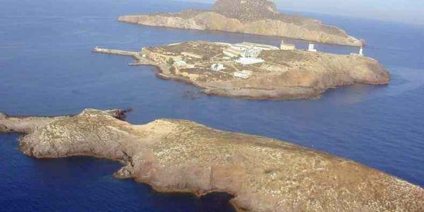 مشروع مزرعة مغربية لتربية الحوت حدا الجزر الجعفرية عاوتاني رجع للواجهة