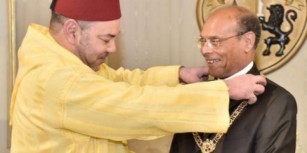 """الرئيس التونسي السابق المرزوقي لـ""""كَود"""": الانتخابات المغربية بينات أن اللي جا بالصندوق ماغايمشي غير بالصندوق وهادشي تم احترامو فـ المغرب عكس تونس"""