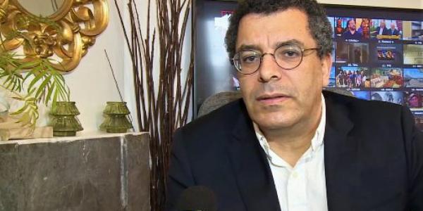 الخبير السياسي مصطفى الطوسة: تقاطع الجزائر وإيران حول البوليساريو كيثير بزاف ديال المخاوف الأمنية ف المنطقة