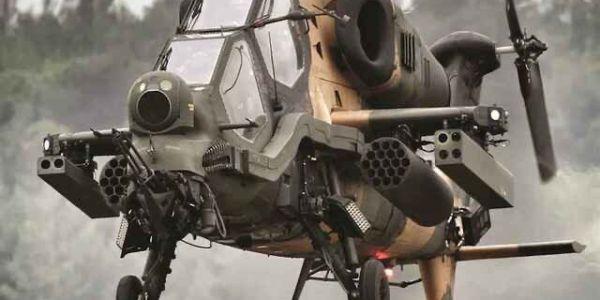 مفاوضات متقدمة بين المغرب وتركيا لشراء هيلوكوبترات حربية وصواريخ موجهة بـ ليزر