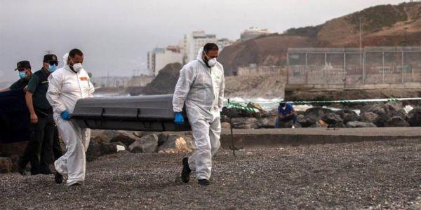 حلم الحريگ للصبليون سالى بـ مأساة لعائلة مغربية