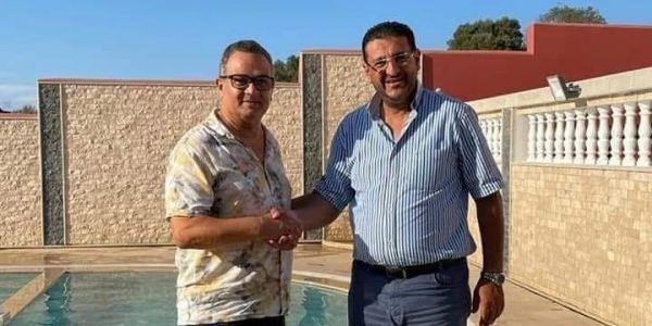 تحالف سباعي رجع عائلة امنيول لرئاسة جماعة مرتيل
