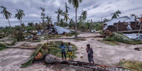 منظمة الارصاد الجوية العالمية: الكوارث الجوية تضاعفات بـ5 مرات وقتلات 2 مليون واحد