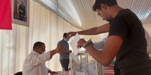 امريكا: نهنئ المغرب على نجاحه في الانتخابات التشريعية والبلدية