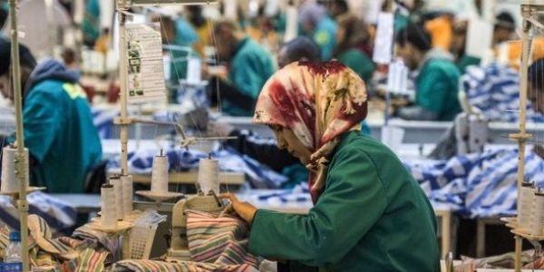 تقرير اقتصادي : واخا الأزمة وكورونا.. المغرب بقا رابع مورد للملابس الجاهزة لاسبانيا