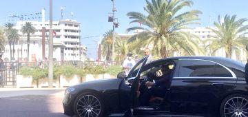 الناصري رئيس الوداد غاي يعين لجنة موقتة لتسيير فرع كرة القدم