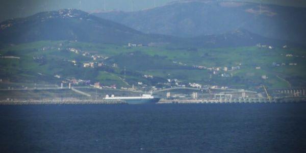 المغرب غادي يطلق خط شحن بحري مع المملكة المتحدة مع نهاية شتنبر