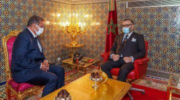 """بتكليف من الملك.. رئيس الحكومة مشى للسعودية اليوم باش يحضر """"منتدى مبادرة السعودية الخضراء"""" وقمة """"مبادرة الشرق الأوسط الأخضر"""""""
