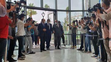 الاتحاد ضد هيمنة لحمامة والتراكتور والميزان على المجالس ومصر على مرشحو فجهة كلميم: ما كاينش تنافس شريف