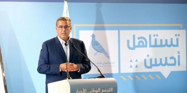 حامي الدين: المرشح الطبيعي لمنصب رئيس الحكومة هو اخنوش