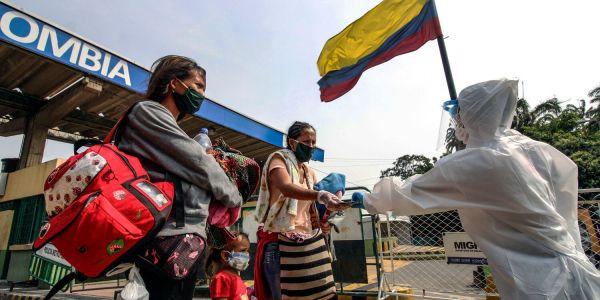 """سميتو """"مو"""" ويقدر يكون مقاوم للڤاكسان.. منظمة الصحة العالمية: كنراقبو متحور جديد بان فكولومبيا"""