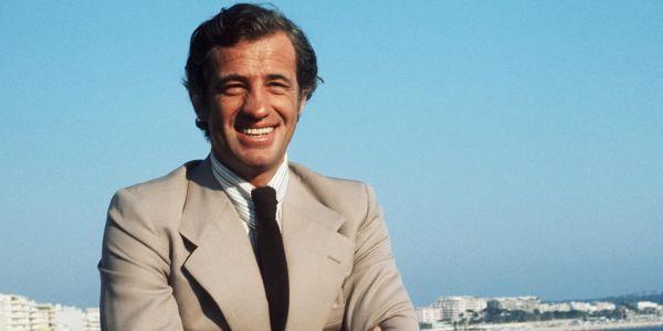 وفاة الممثل الفرنسي الكبير جان بول بلموندو