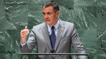 بيدرو سانشيز فـ أشغال الجمعية العامة للأمم المتحدة: إسبانيا كتدعم الجهود الأممية لحل النزاع فـ الصحرا