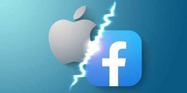 "ٍشركة ""آپل"" هددات ""فايسبوك"" بسباب منشورات كتعرض ""خدامات للبيع"""