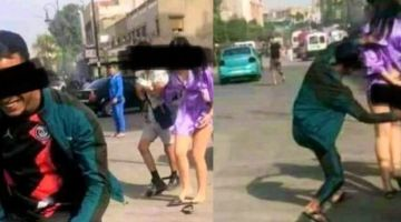قضية التحرش ببنت فـ حي بوخالف بطنجة.. إحالة المتهمين على الوكيل العام للملك