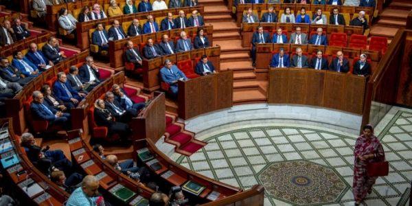 132 برلماني معندوش الباك و3000 مستشار جماعي ما كيفرقوش بين الليف والزرواطة