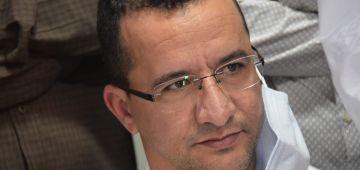الإستقلالي ابراهيم الشريف رئيس جديد لجماعة السمارة
