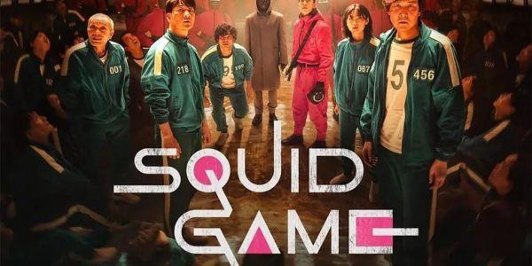 """رسميا..سلسلة """"Squid Game""""هي الأكثر مشاهدة فـ تاريخ """"نتفليكس"""""""