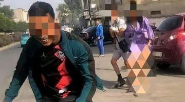 قضية التحرش ببنت فـ طنجة.. مطالب حقوقية بتوفير العناية للضحية والحماية للنسا فـ الفضاء العام