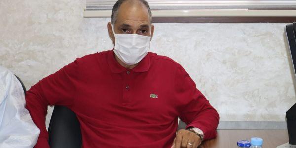 الاستقلالي عبد الله السلامي رئيس لجماعة بوكراع لولاية ثانية