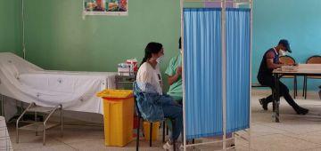 كورونا اليوم: كثر من 918 ألف واحد خداو الجرعة الثالثة من اللقاح