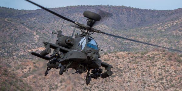 ها تفاصيل تعزيز المغرب للمنظومة العسكرية ديالو بطيارات أپاتشي وصواريخ ميريكانية