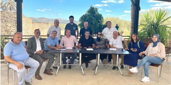 """اتفاق بين 9 أحزاب لتسيير جماعة العرايش ومجلس جماعة وزان بلا """"بيجيدي"""" و بلا """"بام"""""""