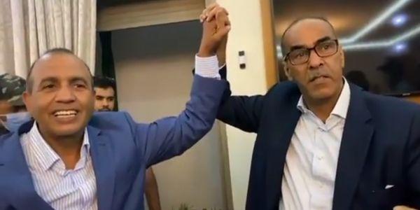 """تحالف 7 أحزب غادي يعطي للأحرار رئاسة جهة الداخلة والبلدية لـ""""البي بي إس"""""""