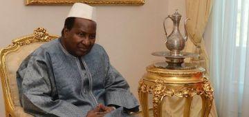 رئيس مالي السابق ألفا عمر كوناري كيداوى فـ المغرب