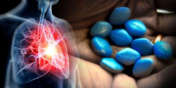 من غير العجز الجنسي.. دراسة: الفياكَرا كتنفع حتى فـ تنظيم الدقات ديال القلب
