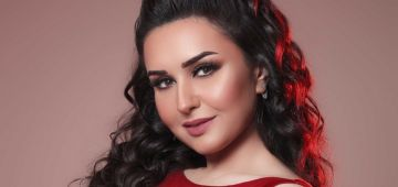 مبروك.. المغنية شهد برمدا علنات خطوبتها مع كوايري – فيديو