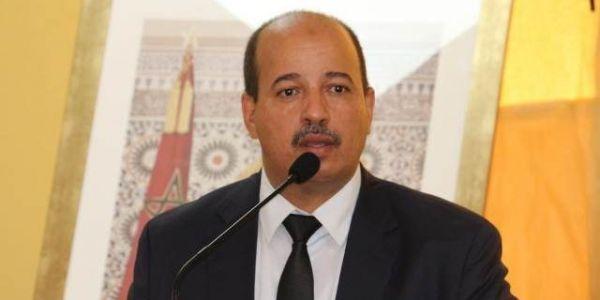 عاجل. انتخاب النعم ميارة رئيس جديد لمجلس المستشارين
