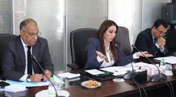 مشاكل كازا وقضايا أخرى تحطات فوق الطابلة ديال أول لقاء للعمدة الرميلي مع رؤساء المقاطعات