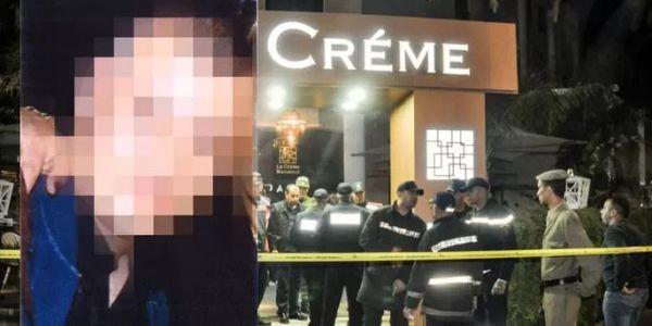 موقع هولندي : كوموندو مغربي شد ولد عم التاغي بسباب تورطه ف جريمة مقهى لاكريم