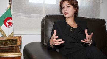 8 سنين نافذة فـ حق الوزيرة الجزائرية السابقة للبريد ومعاها المدير العام السابق لاتصالات الدزاير