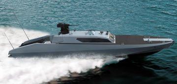 """المغرب كيفاوض شركة  """"ARES"""" التركية لشراء 15 زوارق بحرية سريعة لخفر السواحل والعمليات الخاصة"""